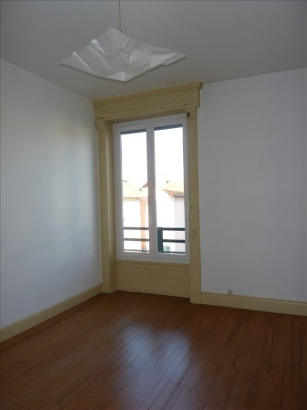 Rental apartment Roanne 415€ CC - Picture 4