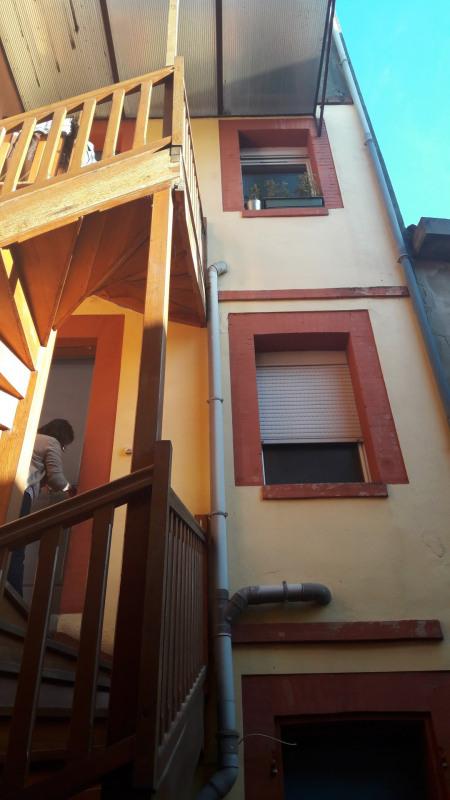 Vente appartement Toulouse 124200€ - Photo 7