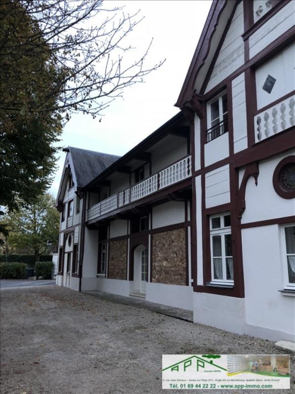 Vente appartement Draveil 219900€ - Photo 8