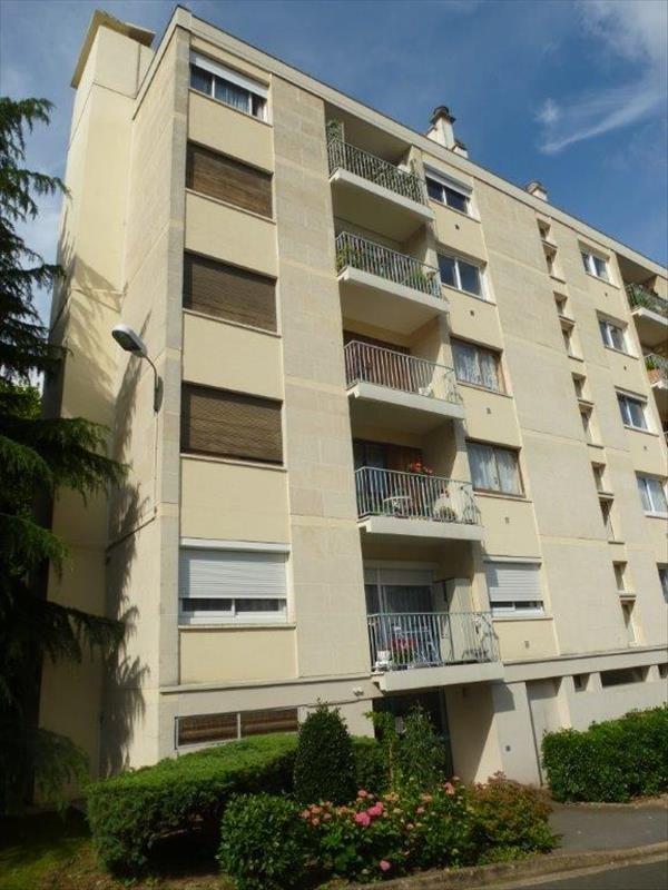 Vendita appartamento Epernon 136500€ - Fotografia 8