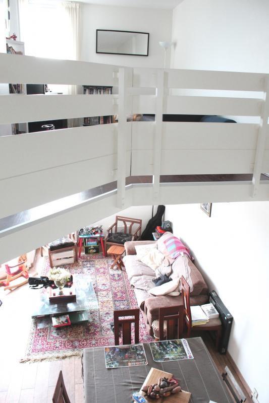 Vente appartement Éragny 249600€ - Photo 2