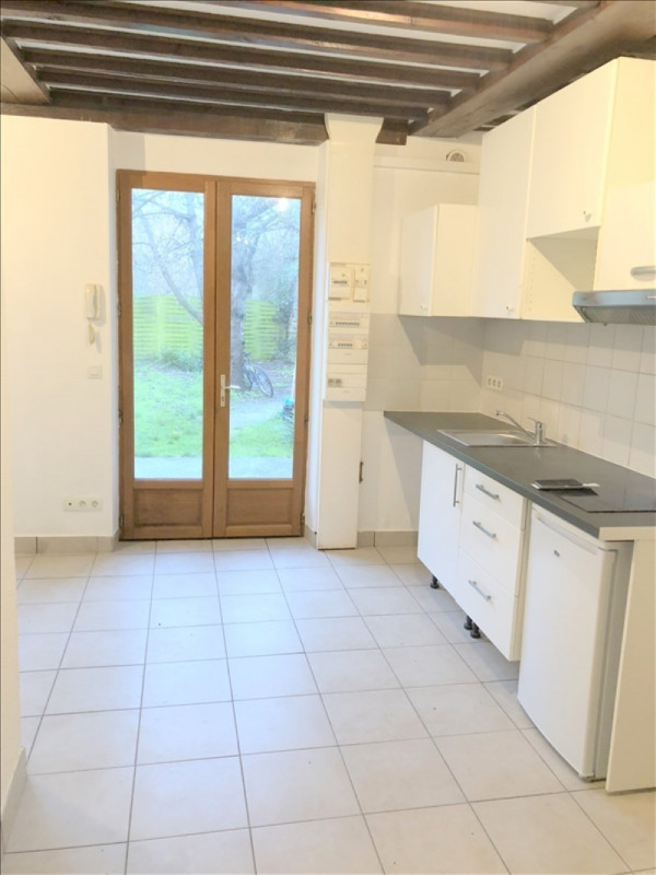 Location appartement Honfleur 470€ CC - Photo 1