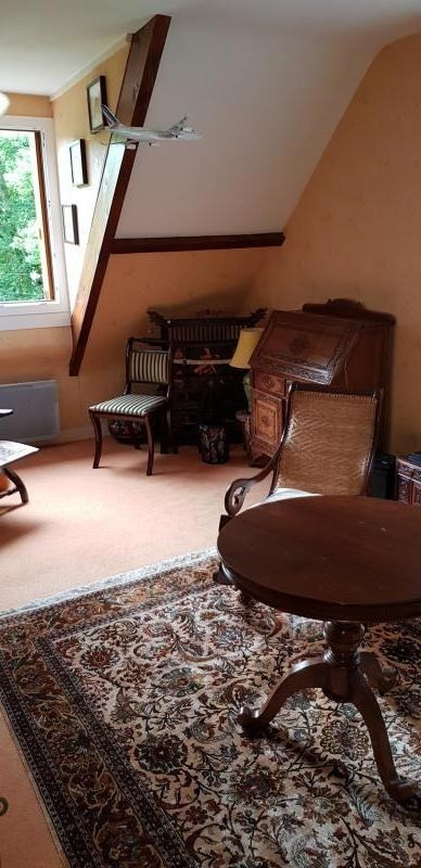 Vente maison / villa Auffargis 451500€ - Photo 6