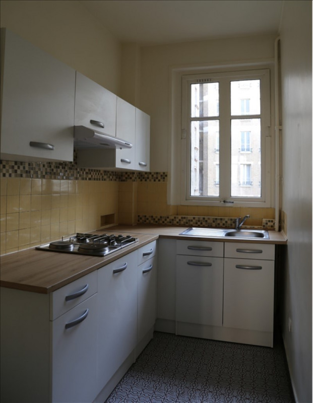 Affitto appartamento Paris 15ème 1584€ CC - Fotografia 6