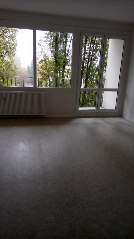 Vente appartement Rixheim 89000€ - Photo 7