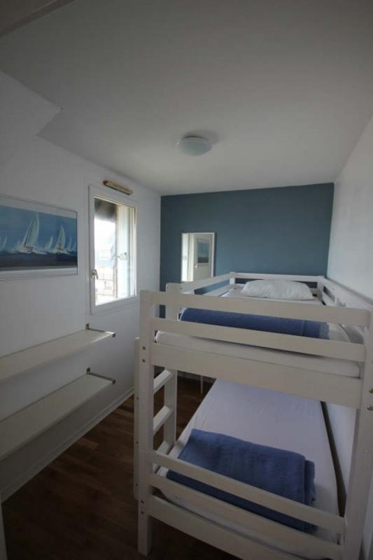 Vente de prestige appartement Villers sur mer 198000€ - Photo 5