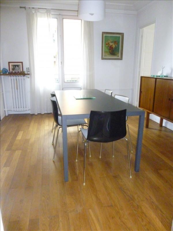 Vente appartement Paris 19ème 615000€ - Photo 6