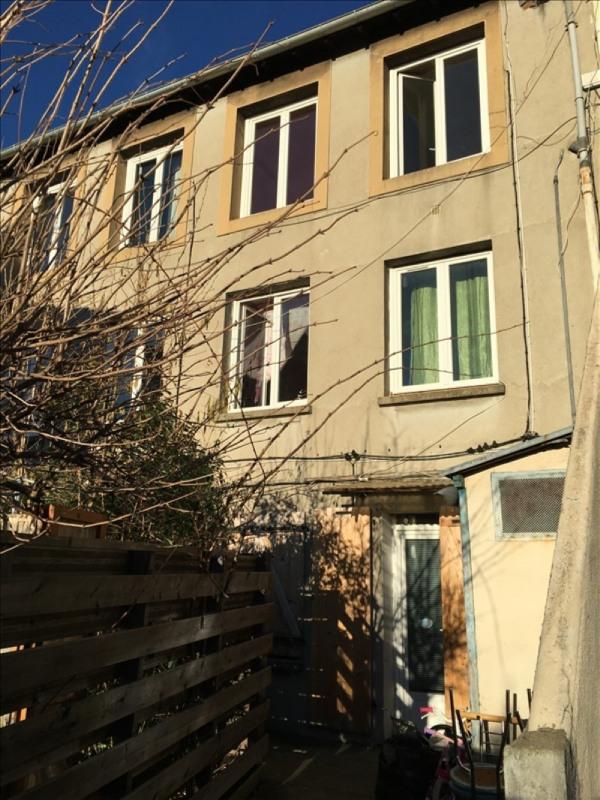Vente immeuble St etienne 168000€ - Photo 1