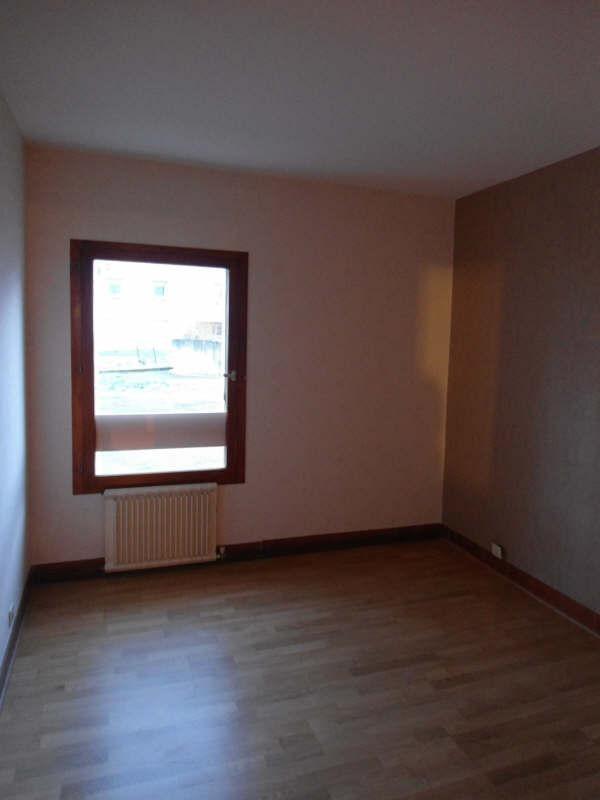 Rental apartment Auxerre 491€ CC - Picture 3