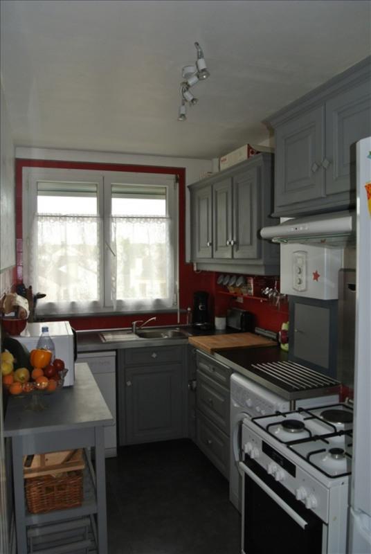 Venta  apartamento Villiers sur orge 169500€ - Fotografía 3