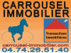 Carrousel immobilier
