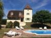 Maison contemporaine Puy l'Eveque