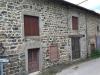 4pièces - 104 m² Saint MARCEL D'URFE - Maison de village à rénover. Avec ses murs en pierres, sa charpente en chêne ...