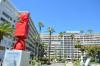 Cannes 2ème ligne Croisette Cannes