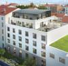 vente Appartement  1 Pièce(s)  Lyon 7ème