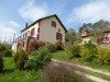 Stone-built property 6 rooms Castelfranc