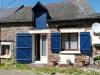 4pièces - 76 m² En campagne de Rougé, maison rénovée et mitoyenne offrant une pièce de vie de 32m² avec un poêle, ...