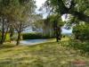 Maison de maître à restaurer – cachet- vue pyrénées Castanet Coteaux