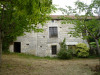 Old house 6 rooms Tournon d Agenais