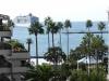 Cannes 3 pièces Vue Mer Gray d'Albion Cannes