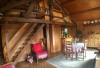 3pièces - 55 m² Viuz-en-Sallaz, l'agence Euro Suisse Immo vous propose ce chalet situé sur les hauteurs dans un ...