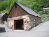 Maison + grange Bagneres de Luchon