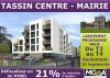 Vente neuf programme Tassin-la-Demi-Lune (69160)