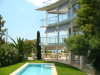 Cannes Californie, villa d'exception Cannes