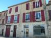 Immeuble avec 3 logements Puy l Eveque