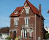 5pièces - 138,39 m² HAUTEURS DE DIEPPE - Belle maison de ville en briques et silex de 138 m² hab. De type F5 sur un ...