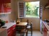 4pièces - 83 m² A VOIR Sans vis à vis, beau T4 de 83 m² en rez-de-chaussée avec cuisine aménagée et équipée, ...