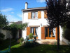 5pièces - 90 m² AULNAY Tour Eiffel Pavillon d'habitation comprenant: entrée, cuisine équipée, double séjour et ...