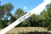 Terrain 2500 m² Roquefort les Pins