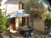 3pièces - 58,83 m² RAPHELE LES ARLES 513) MAISON DE VILLE atypique et bohème T3 de 59 m² sur terrain de 123 m², ...