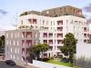 Produit d'investissement - Appartement 3 pièces - 65,04 m2 - Villeurbanne - Photo