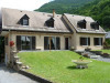 9pièces - 217 m² Bagnères de Luchon à 5 mm, une maison en traditionnel de 7 pièces avec 217 m² habitable et des ...