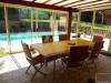 Coeur de montrabe maison T5/6 avec piscine Montrabe