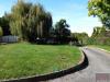 Maison de plain-pied-terrain 2000 M2-calme Lapeyrouse-Fossat