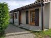 Maison T4 – 95 m² - plain-pied – toutes commodités à pied Ayguesvives Secteur