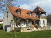 6pièces - 130 m² Maison T5 de caractère située dans une impasse - Prestations de qualité - Entrée - Séjour avec ...