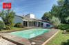 Maison d'architecte avec piscine proche St André de Cubzac Saint Andre de Cubzac