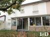 3pièces - 77 m² I@D France - Olivier NOLORGUES vous propose: NANTEUIL LES MEAUX. Maison de 77 m² environ habitable ...