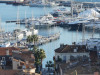Cannes Dernier étage vue mer Cannes
