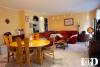 4pièces - 92 m² I@D France - Silvain LEONE vous propose: Dans une résidence sécurisée avec gardien, proche des ...