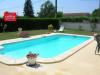 Maison PUGNAC - 5 pièce (s) - 115 m² Pugnac