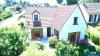 6pièces - 124 m² I@D France - Stéphane NAGNAN vous propose: EXCLUSIVITÉ: Jolie Maison individuelle de 125m² environ ...
