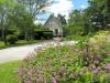 5pièces - 132 m² AFFAIRE EXCEPTIONNELLE. Propriété de charme édifiée dans un parc aux arbres centenaires. La maison ...