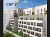 vente Appartement  2 Pièce(s)  Lyon 7ème