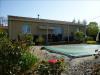 Villa de plain pied Montayral