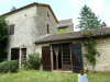 Stone-built property 4 rooms Soturac